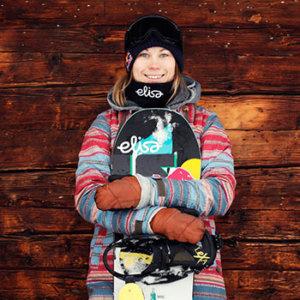 Myös olympiamitlaisti Enni Rukajärvi on ryhtynyt POW Finlandln lähettilääksi.