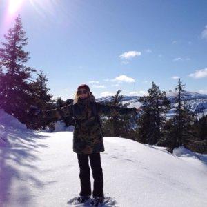Kirjoittaja on rovaniemeläinen kansainvälisen politiikan opiskelija, joka aloitti lumilautailun 4-vuotiaana.