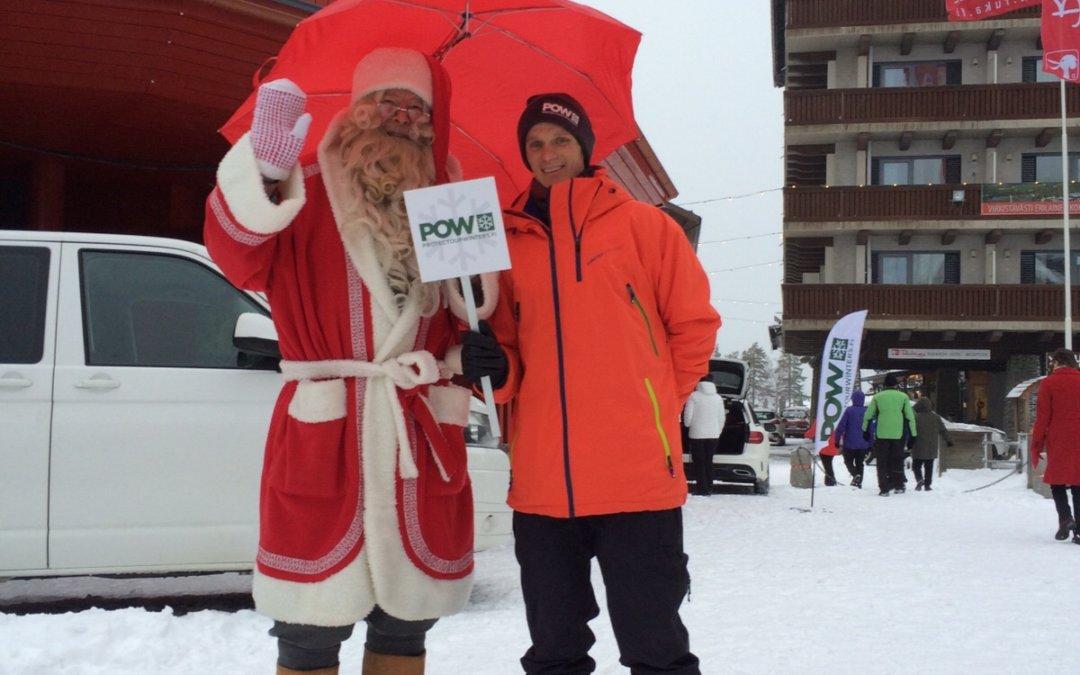 POW Finlandilla huikea ensimmäinen vuosi – kiitos siitä teille!