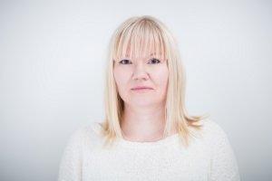 Kirjoittaja Elina Levula toimii Ekokompassi tapahtuma –hankkeen projektikoordinaattorina.