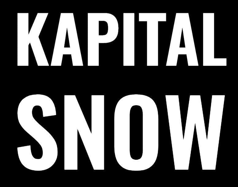 Kapital snow